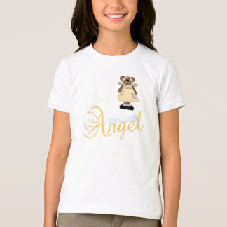 Angel Bear 3 T-Shirt