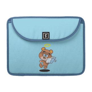 Angel Bear Macbook Sleeve Sleeve For MacBook Pro