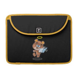 Angel Bear Macbook Sleeve Sleeve For MacBooks