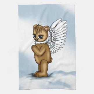 Angel Bear Towel