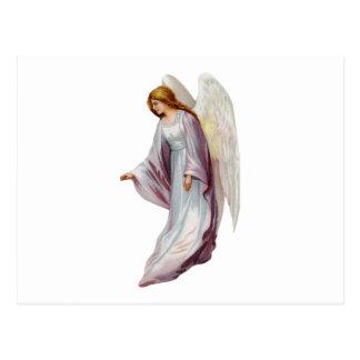 Angel Beautiful Messenger of God Postcard