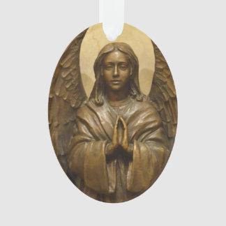 Ángel bendecido