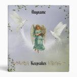 Angel Binder Keepsake