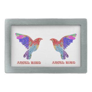 ANGEL Bird Belt Buckle