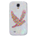 ANGEL Bird - Soaring High is my nature Galaxy S4 Case