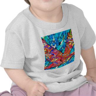 Angel Bird Shirts
