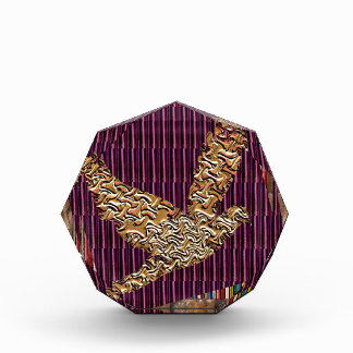 Angel Bird using RareEarth Stones Textures Pattern Award