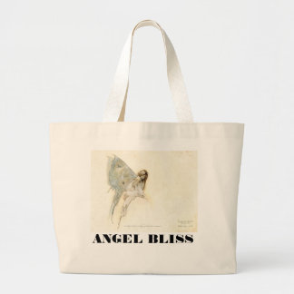 ANGEL BISS CANVAS BAGS