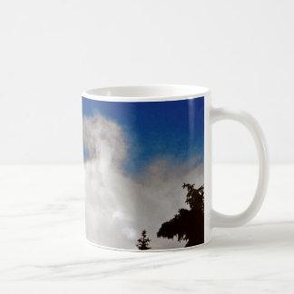 Angel Blessing Coffee Mug