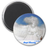 Angel Blessing Magnets