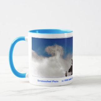 Angel Blessing Mug