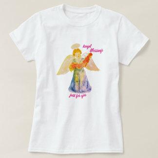 Angel Blessings T-shirt