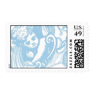 angel_blue by Ceci New York Stamp
