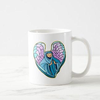 Ángel bonito #0033 taza