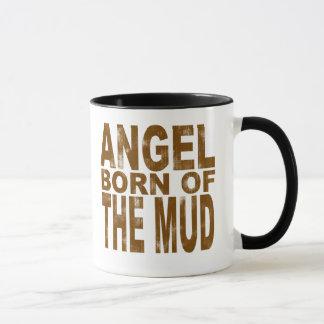 Angel Born of the Mud Mug