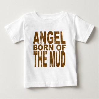 Angel Born of the Mud T-shirt