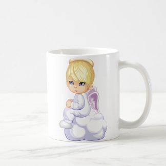 Angel Boy Mug