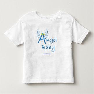 Angel Boy Toddler T-shirt