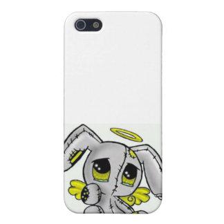 ANGEL BUNNY iPhone SE/5/5s CASE