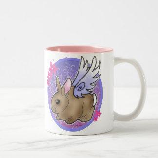 Angel Bunny Mug