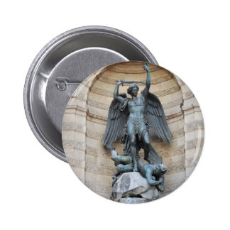 Angel Pinback Buttons