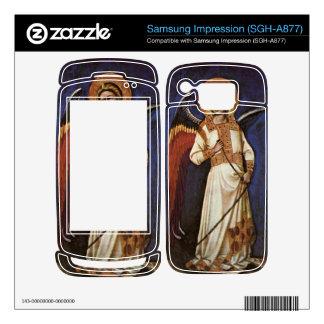 Angel by Guariento Samsung Impression Skin