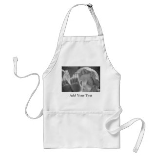Angel by Shirley Taylor Adult Apron