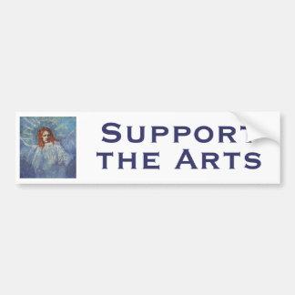 Angel by Vincent van Gogh Bumper Sticker