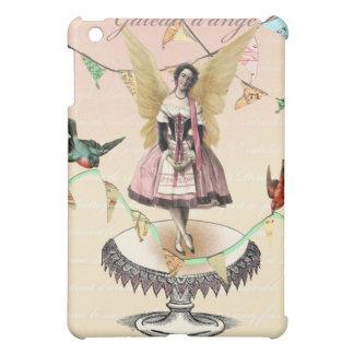 angel cake cover for the iPad mini