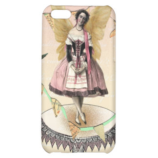 angel cake cover for iPhone 5C