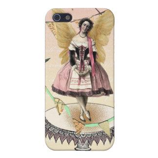 angel cake iPhone 5 case