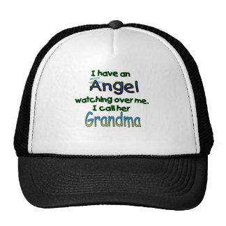 ANGEL CALLED GRANDMA HAT