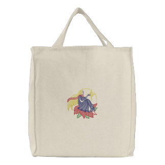 Angel Canvas Bags