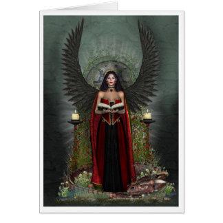 Angel Card - Guardian Angel II