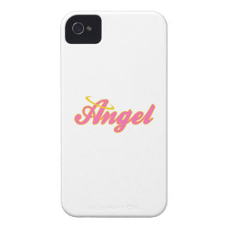 ANGEL Case-Mate iPhone 4 CASES