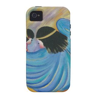 Angel iPhone 4/4S Cases