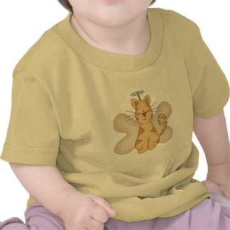 Angel Cat Tshirts and Gifts