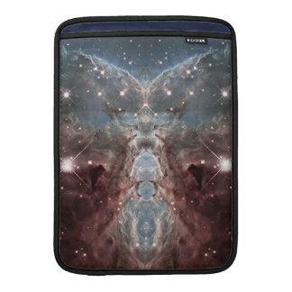 Ángel celestial funda macbook air