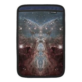 Ángel celestial fundas MacBook