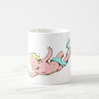 Angel Cherubim cherub Coffee Mug