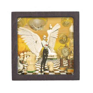 angel chess premium jewelry boxes