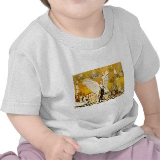 angel chess t shirts