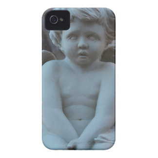 Angel Child iPhone 4 Case