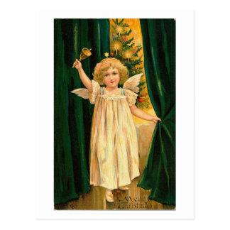 Angel Child Postcards