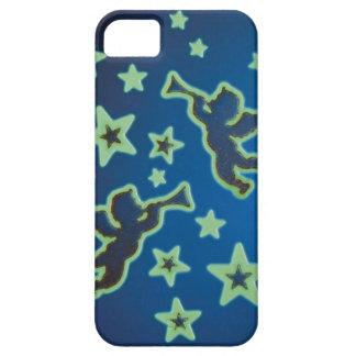 Angel Christmas - iPhone SE/5/5s Case