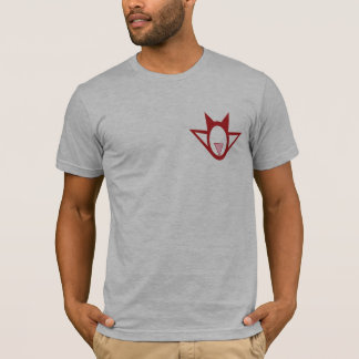 Angel City's Devil, Pec logo T-Shirt