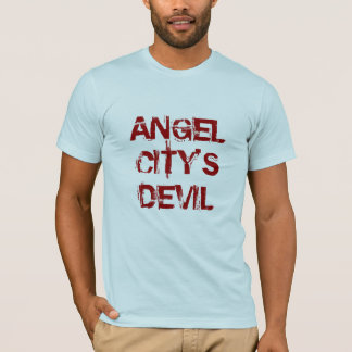 ANGEL CITY'SDEVIL T-Shirt