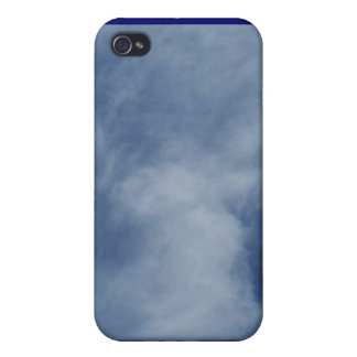Angel Cloud Cover For iPhone 4