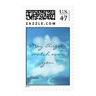 Angel Collection Postage
