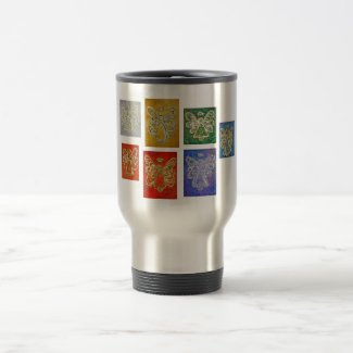 Angel Color Series - Travel Mug